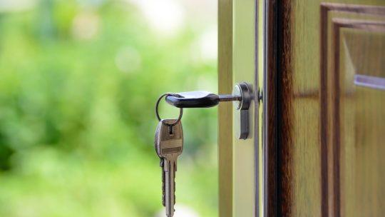 Tips om je huis verkoopklaar te maken