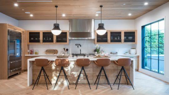 Hoe de kosten drukken bij een keuken kopen?