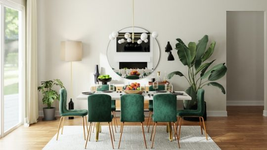Hoe kan jij je huis stijlvol en gericht op budget inrichten?