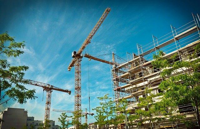 Op zoek naar een leuke woning? Ga voor nieuwbouw!