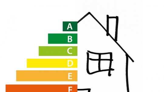 Alles over energielabel voor woningen