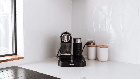 Haal de beste koffiebonen in huis