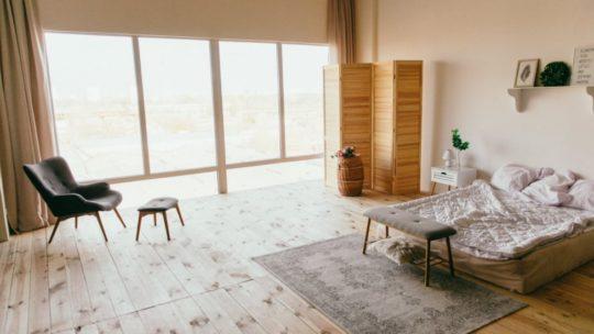 Drie manieren om jouw interieur een subtiele makeover te geven