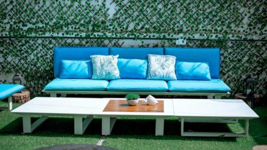 Wanneer koop je het beste een loungeset?