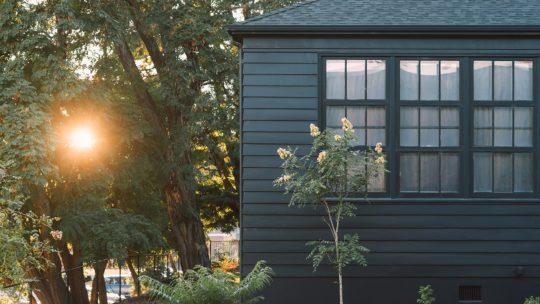Tips voor leuke tuinverlichting